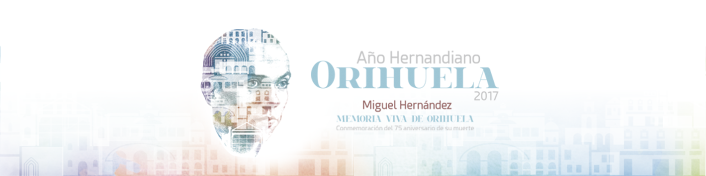 75 aniversario de la muerte de Miguel Hernández