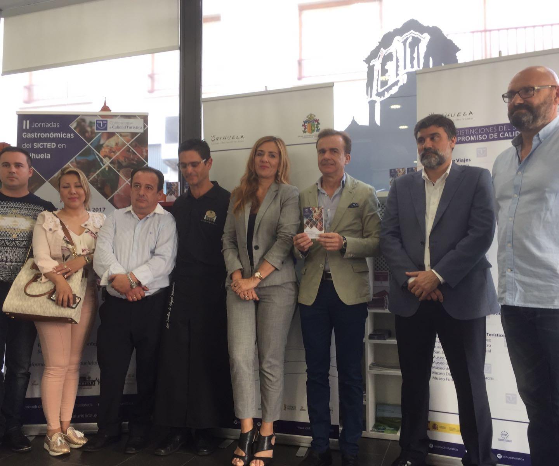 Las II Jornadas gastronómicas del SICTED homenajearán a Miguel Hernández con la gastronomía
